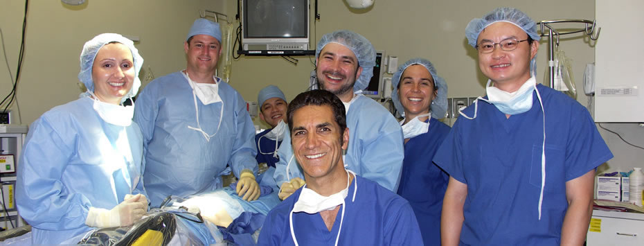 Doctor Camran Nezhat, MD is one the best advanced laparoscopic surgeon in America